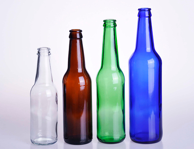 Beer Glass Bottle