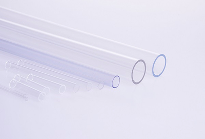 Quartz Glass Tube